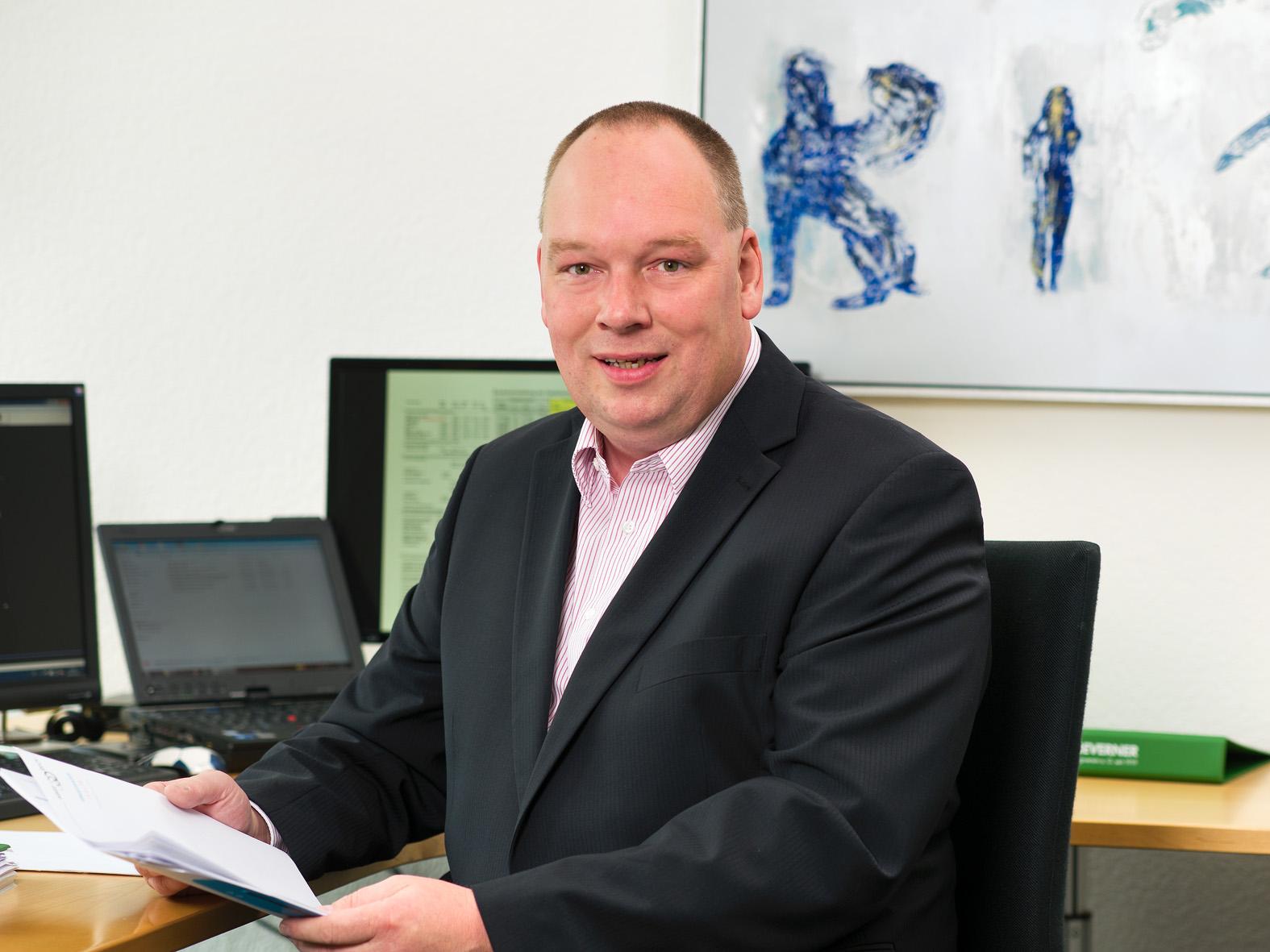 Dieter Schulze Zumkley