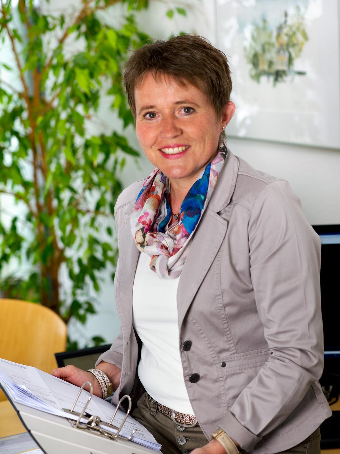 Dorothee Kolkmann