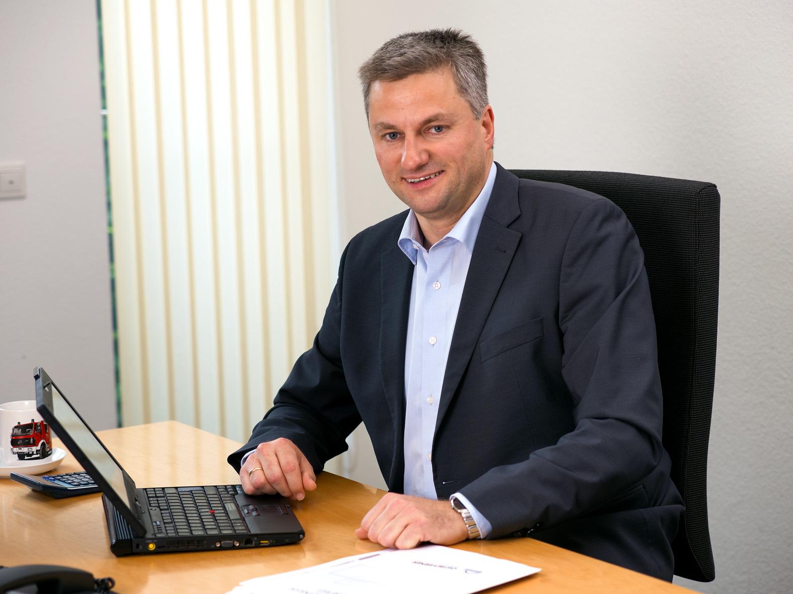 Rainer Kuhlage